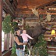 Nov. 12 - The Moose