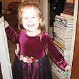 Nov. 13 - The Christmas Dress