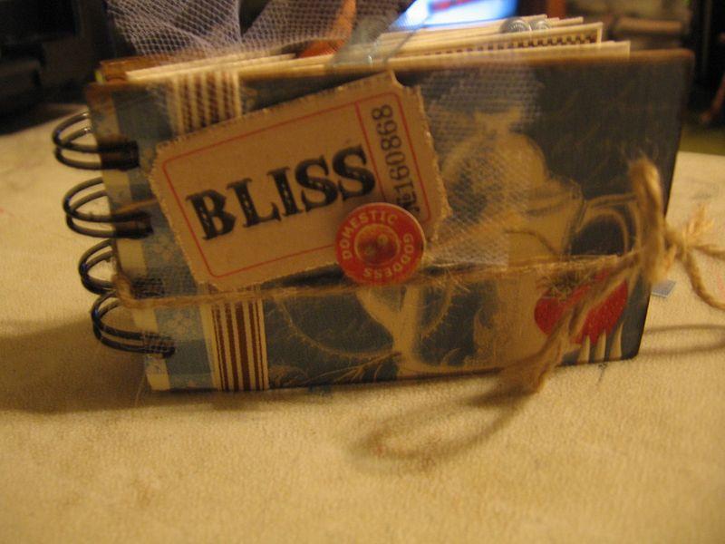 Bliss mini 01