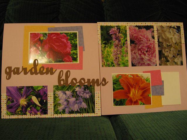 Garden blooms01