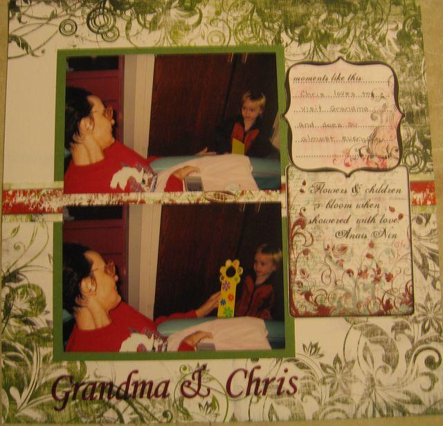 Grandma chris01