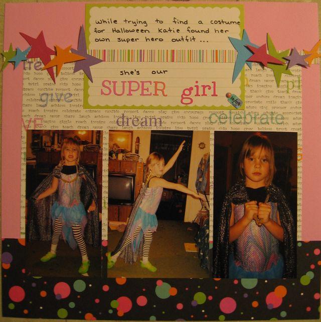 Super Girl 02