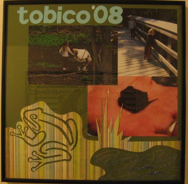 Tobico 08c