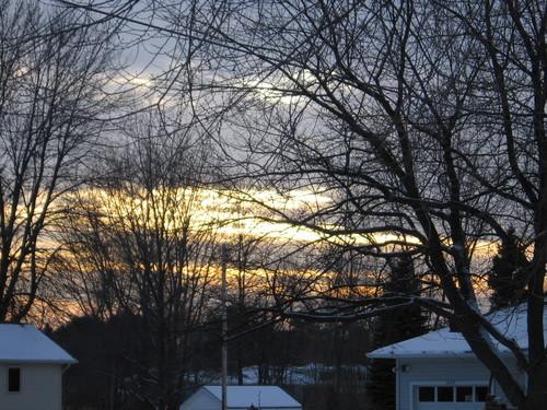 Nov. 26 - The Sky