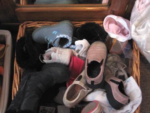 Nov. 06 - Shoes